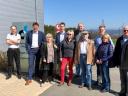 CDU zu Gast bei Firma Oberflächenchemie Dr. Klupsch GmbH & Co. KG