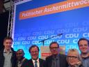 Politischer Aschermittwoch in Kirchveischede